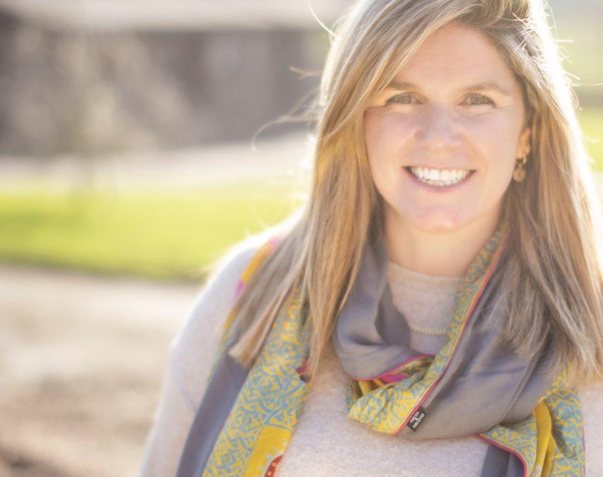 Meet The Team – Laura Turney