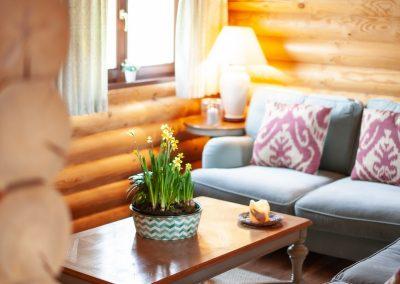 Otter's Living Room
